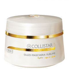 Collistar Haar Sublime Oil-Mask 200 ml
