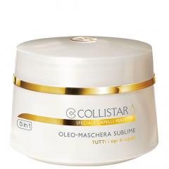 Collistar Haar Sublime Oil-Mask