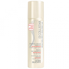 Collistar Haar Magic Dry Shampoo Ultra Gentle