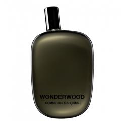 Comme des Garçons Wonderwood eau de parfum spray