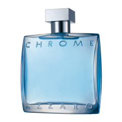 Azzaro Chrome eau de toilette spray