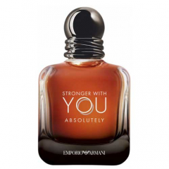 Armani Stronger With You Absolu eau de parfum spray