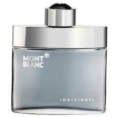 Mont Blanc Individuel Homme 50 ml eau de toilette spray Op=OP