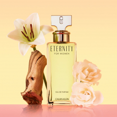 Calvin Klein Eternity eau de parfum spray