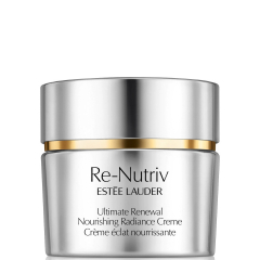 Estée Lauder Re-Nutriv Ultimate Renewal Nourishing Radiance Creme 50 ml
