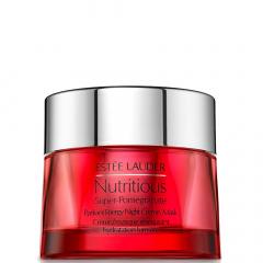Estée Lauder Nutritious Super-Pomegranate Radiant Energy Night Creme/Mask 50ml