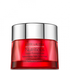 Estée Lauder Nutritious Super-Pomegranate Radiant Energy Night Creme/Mask
