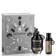 Viktor & Rolf Spicebomb 90 ml Set