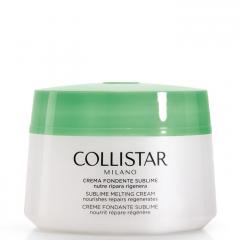 Collistar Lichaam Sublime Melting Cream