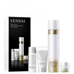 Sensai Absolute Silk Micro Mousse Treatment Set