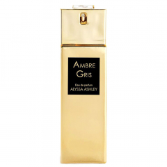 Alyssa Ashley Ambre Gris eau de parfum spray