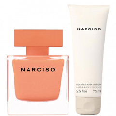 Narciso Rodriguez Narciso Ambrée 90 ml Set