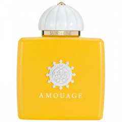 Amouage Sunshine Woman eau de parfum spray