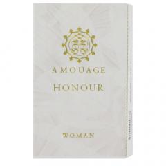 Amouage Honour Woman 2 ml eau de parfum spray