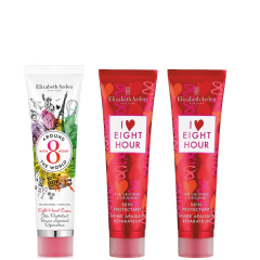 Elizabeth Arden Eight Hour Cream Skin Protect TRIO set