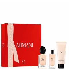 Armani Si 50 ml Set
