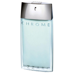 Azzaro Chrome Sport eau de toilette spray