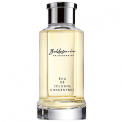 Baldessarini Concentree eau de cologne spray