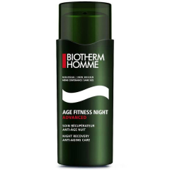 Biotherm Age Fitness Advanced Nuit nachtcreme