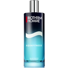 Biotherm Homme Aquafitness eau de toilette spray
