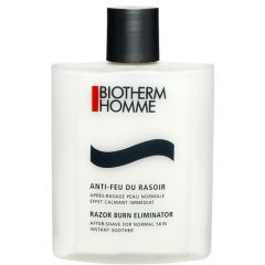 Biotherm Anti Feu du Rasoir aftershavelotion
