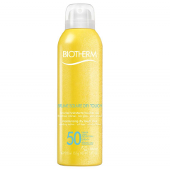 Biotherm Sun Brume Solaire Dry Touch SPF50