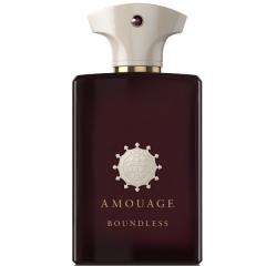 Amouage Boundless eau de parfum spray