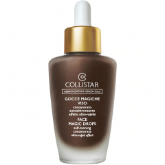 Collistar Zon Magic Drops Self-tanning concentrate ultra rapid effect 50 ml