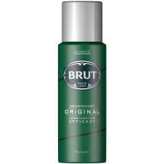 Brut 200 ml deodorant spray