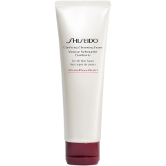 Shiseido Clarifying Cleansing Foam 125 ml AKTIE
