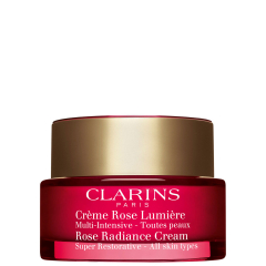 Clarins Super Restorative Rose Radiance Cream