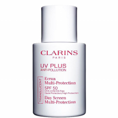 Clarins UV PLUS UV+ SPF50 neutral