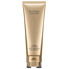 Estée Lauder Re-Nutriv Hydrating Foam Cleanser
