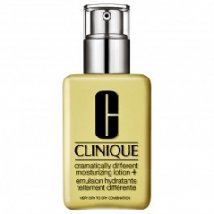 Clinique Dramatically Different Moisturizing Lotion+ 1/2 with pump