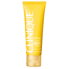 Clinique SPF 40 Face Cream