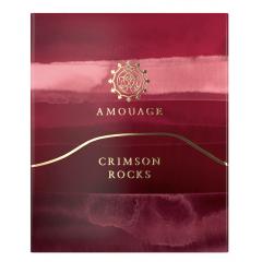Amouage Crimson Rocks 2 ml eau de parfum spray