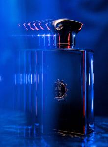 Amouage Interlude Black Iris Man 2 ml eau de parfum spray