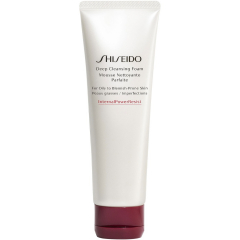 Shiseido Deep Cleansing Foam
