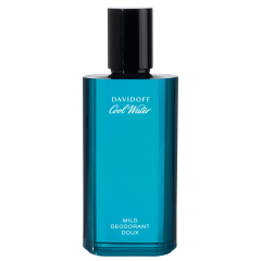 Davidoff Cool Water Man 75 ml deodorant spray
