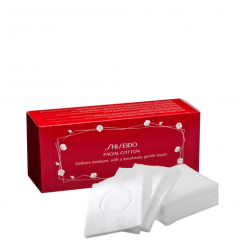 Shiseido Facial Cotton 60 sheets (BACK IN STOCK 27-5)