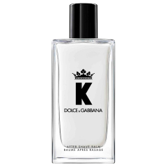 Dolce & Gabbana K 100 ml after shave balm