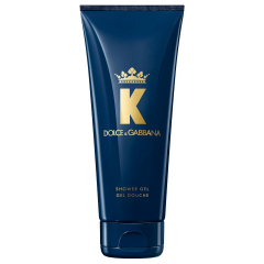 Dolce & Gabbana K 200 ml douchegel
