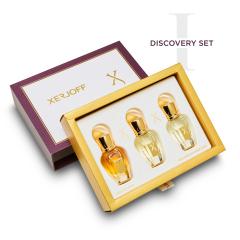 Xerjoff Discovery Set I