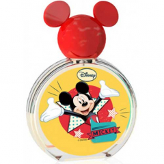 Disney Mickey Mouse eau de toilette spray