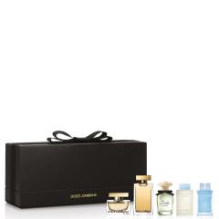 Dolce & Gabbana Miniaturen set