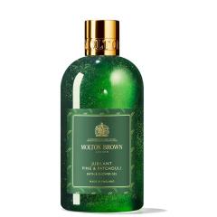 Molton Brown Jubilant Pine  & Patchouli Bath & Shower Gel 300ml