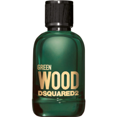 Dsquared² Green Wood pour Homme eau de toilette spray