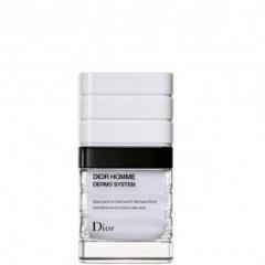 DIOR Homme Dermo System 50 ml Verfrissende hydraterende emulsie