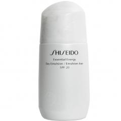 Shiseido Essential Energy Day Emulsion SPF 20