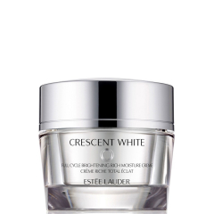 Estée Lauder Crescent White Full Cycle Brightening Rich Moisture Crème